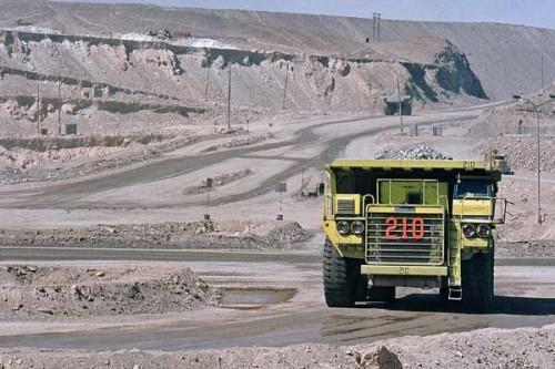 Cochilco mantiene proyección sobre el precio del cobre para 2019 y 2020
