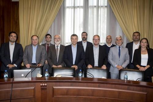 Alta Ley se integra al consorcio ASDIT en la licitación del Instituto Chileno de Tecnologías Limpias
