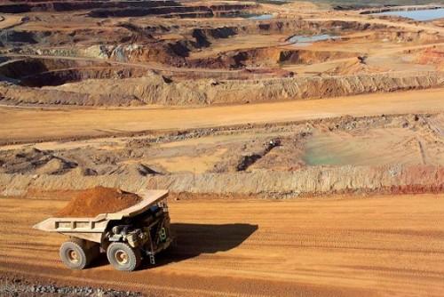 Proinversión anuncia que proyecto minero Algarrobo será adjudicado el tercer trimestre del año