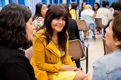 WIM Chile y Mujeres del Colegio de Ingenieros lanzan Programa Liderando desde lo Femenino