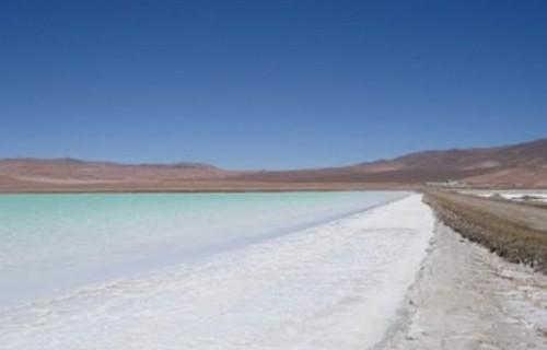 LSC Lithium Corporation y proyecto Río Grande Los planes más inmediatos son completar la exploración y los pozos de bombeo
