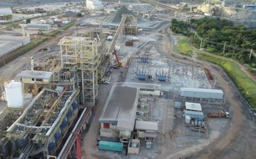 Lundin Mining pacta adquisición de faena de Yamana Gold en Brasil por US1.000 millones