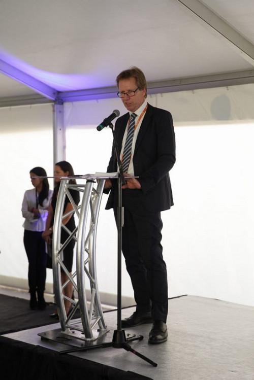Alemania fue anunciado como el próximo País Invitado de Exponor