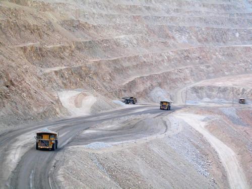 Codelco realiza nueva propuesta y ofrece beneficios por $14 millones a trabajadores de Chuquicamata