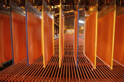 Codelco desestima temores sobre demanda de cobre pese a guerra comercial