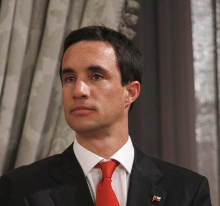 Juan Carlos Jobet asume como nuevo ministro de Energía
