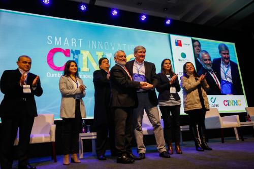 CAP Acero obtiene premio de Innovación 2019 por el desarrollo de productos de alta gama