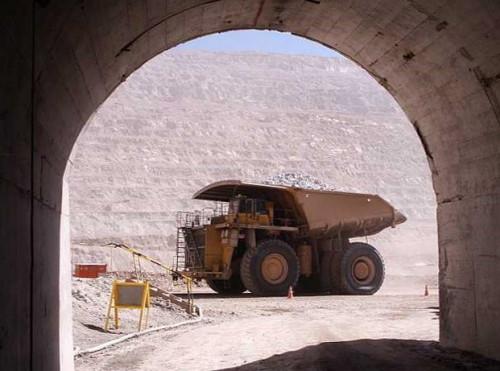 Larraín anticipa débil Imacec de junio tras huelga de Chuquicamata: «No esperemos una gran aceleración»