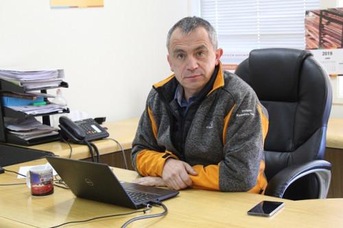 Geólogo de Radomiro Tomic representará a Codelco en conferencia internacional de la especialidad