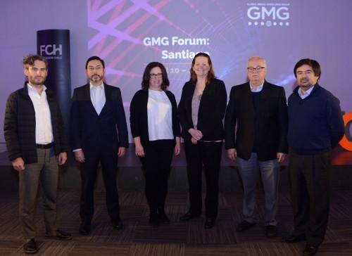 Foro GMG: Analizan futuro de la minería y el impacto de las tecnologías en la productividad de la industria