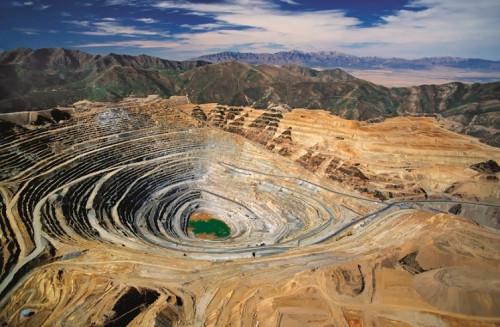 IDE Technologies por desaladora de Quebrada Blanca 2: «La planta debiese estar produciendo agua en 2021»