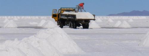 Suecia pone sus ojos en yacimientos sudamericanos para asegurar suministro de litio