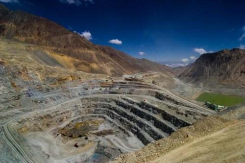 Anglo American ingresa a tramitación ambiental proyecto Los Bronces Integrado