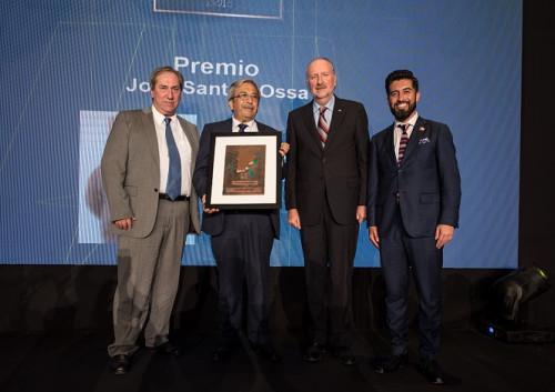 AIA llama a sus empresas socias a postular a premios por gestión destacada