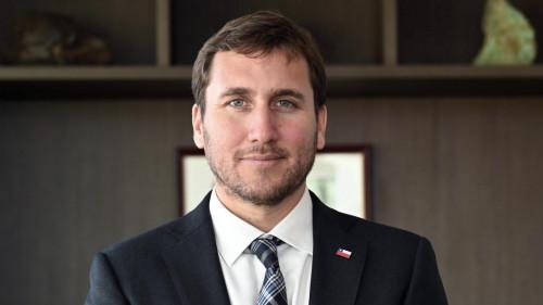 Designan nuevo subsecretario de Minería y Pablo Terrazas asume como vicepresidente ejecutivo de Corfo
