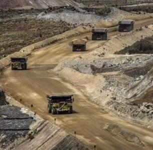 Newmont espera para 2020 tomar la decisión para proceder con el proyecto Yanacocha Sulfuros
