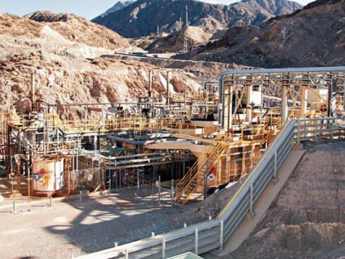 Colombiana Mineros S.A tramita en el SEIA proyecto de oro La Pepa