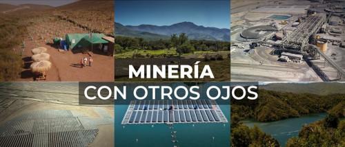 Nueva campaña de la industria minera te invita a conocer su compromiso con la sustentabilidad