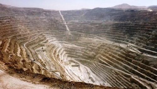 Chuquicamata: Iniciarán la salida progresiva de los equipos mina de cara al cierre programado para 2020
