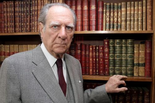 Fallece ex ministro de Minería Samuel Lira