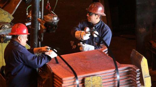 La economía chilena avanza en julio con su mejor crecimiento del año