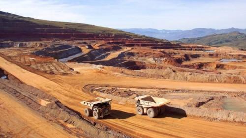 Perú: Producción de cobre en julio alcanzó crecimiento interanual de 4%