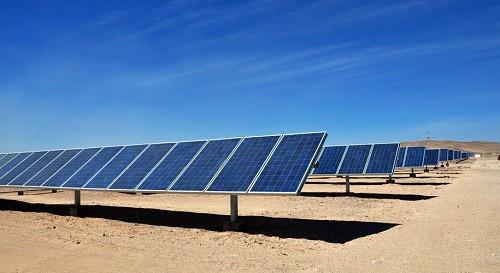 Presentan Declaración de Impacto Ambiental del proyecto planta fotovoltaica Taranto Solar