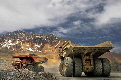 Inversión minera a materializar en próxima década sube 10% y supera los US$72 mil millones