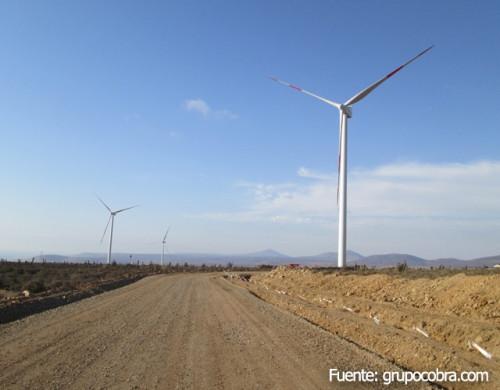 AES Gener acuerda compra de Parque Eólico Los Cururos en US$138 millones