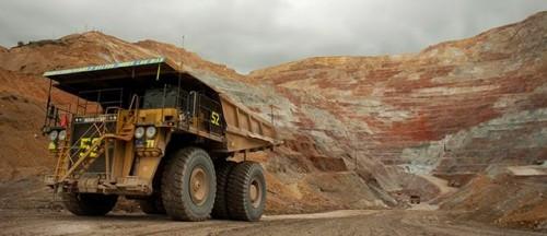 Perú: Moquegua lidera inversión minera en regiones entre enero y agosto 2019