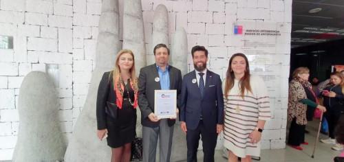 Metso firma acuerdo de equidad de género para el desarrollo de mejores oportunidades