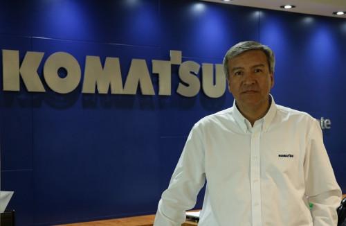 Komatsu Cummins designa nuevo director de Recursos Humanos