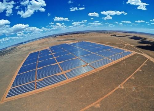 Proyecto Solar Río Escondido inicia obras de construcción