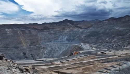 Jinzhao Mining inicia trabajos de obras tempranas del proyecto Pampa del Pongo