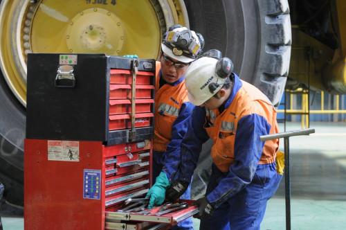 Grupo Komatsu Cummins adelanta el pago a más de 400 pymes proveedoras