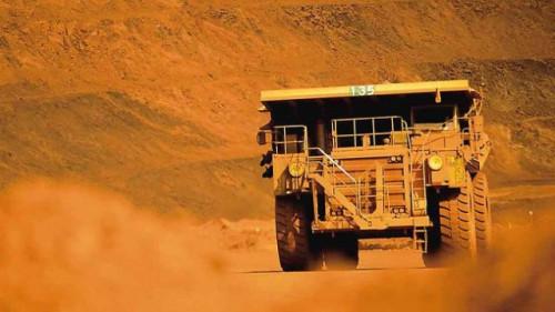 La minería mantiene un rol protagónico en la economía nacional, pese a crisis social