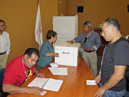 codelco-chuquicamata-sindicato-estatutos