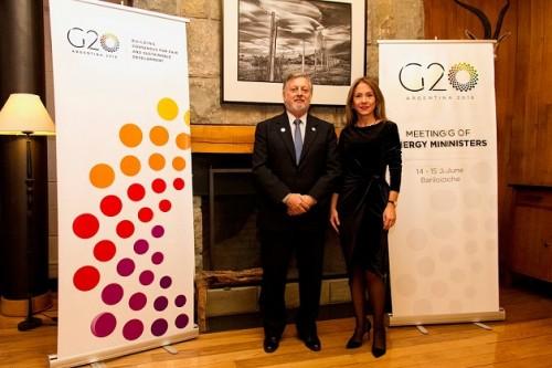 energia-gas-energetica-ministra-integracion