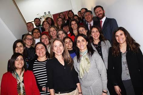 energia-mujer-industria-ministerio-insercion-equidad