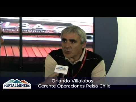 Testimonial Relsa Chile Orlando Villalobos