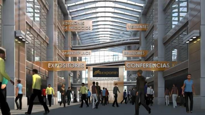 Congreso Internacional Expomin Virtual 2020