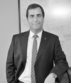Ramón Rada, Gerente General Dust A Side Chile y Director IIMCh