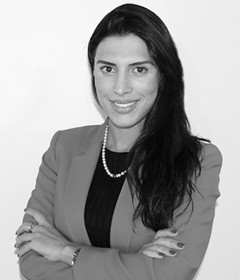 Michelle Cascardo, Consultora TI DNA Human Capital