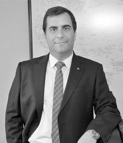 Ramón Rada, Gerente General Dust A Side Chile