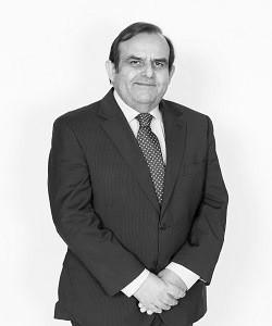 Álvaro Merino, gerente de Estudios de SONAMI