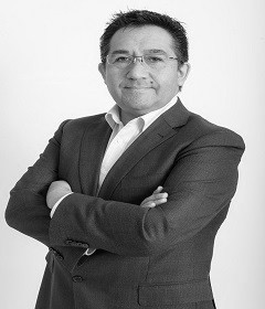 Jorge Leal, Country Manager de PV Power By Solek Group