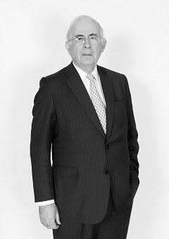 Diego Hernández, Presidente de Sonami