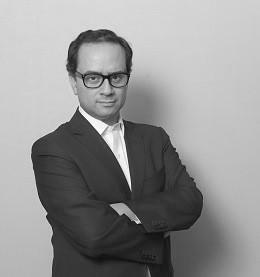 Darío Morales - Director de Estudios de Acera