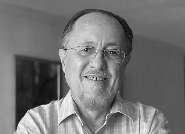 Jaime Alée - Colegio de Ingenieros de Chile A.G.