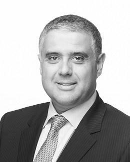 Marcello Marchese - presidente ejecutivo en Finning Sud America